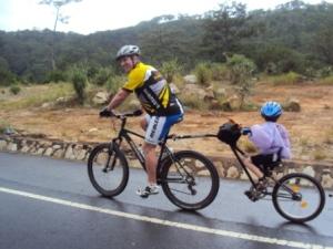 Mui Ne by bike