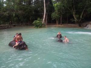 Vietnam-Cambodia-Laos, the multi-country tour