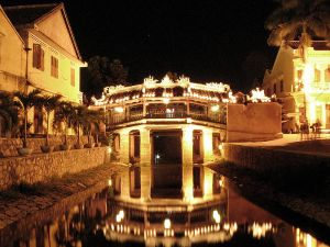 Hoi An, the charm city