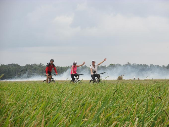 vietnambiketour photo